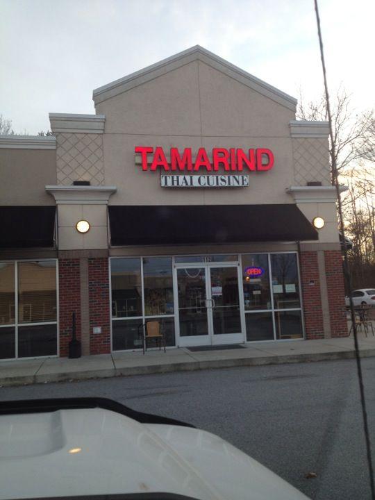 Tamarind Thai Cuisine Home Thai Cuisine Asheville Restaurants Area Restaurants
