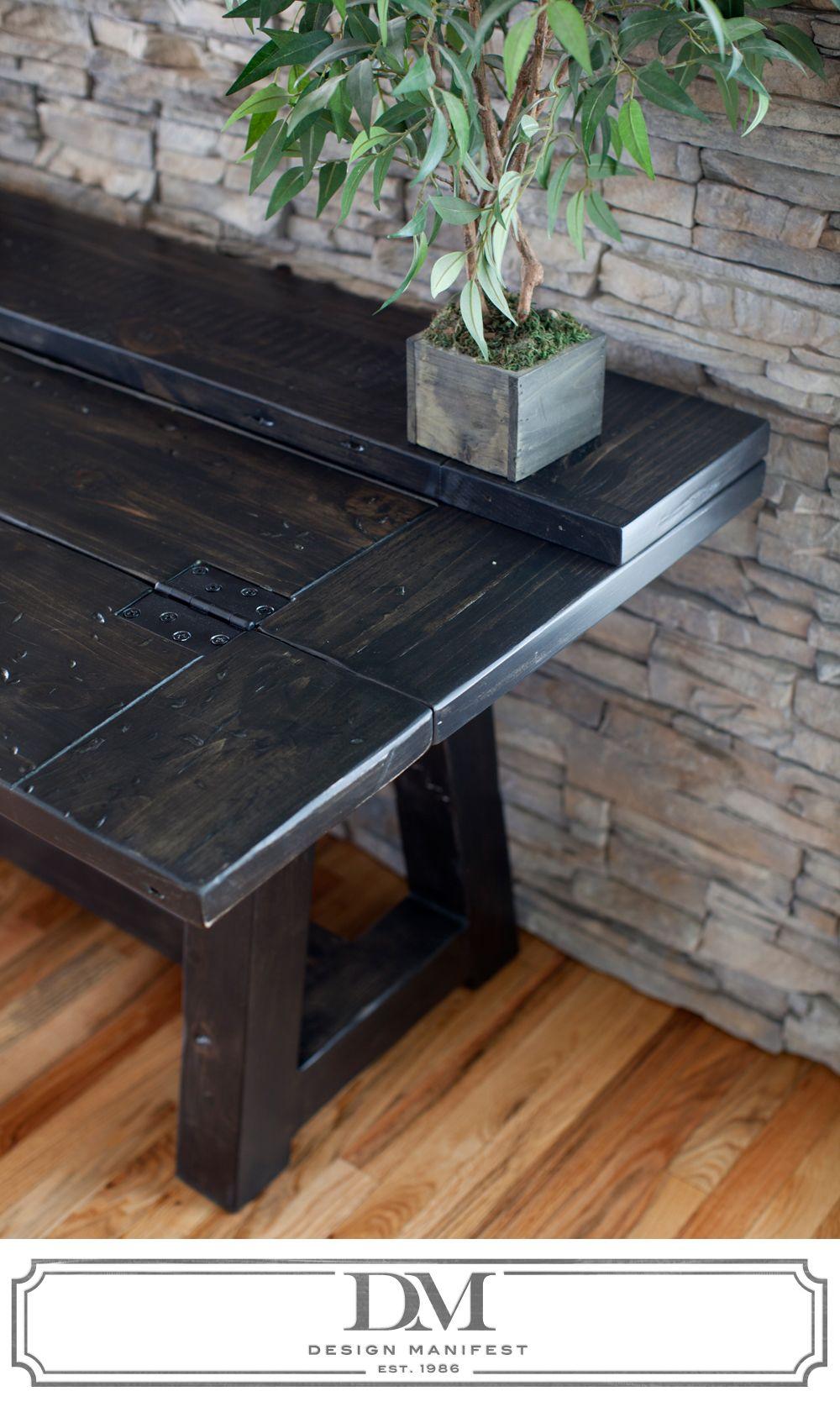 Before And After Villanova Modern Organic Dining Room Design
