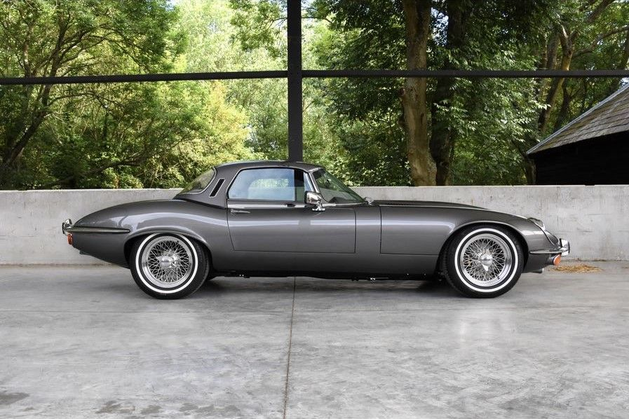 Pin By Mark Searle On Cars Jaguar E Type Jaguar E Jaguar