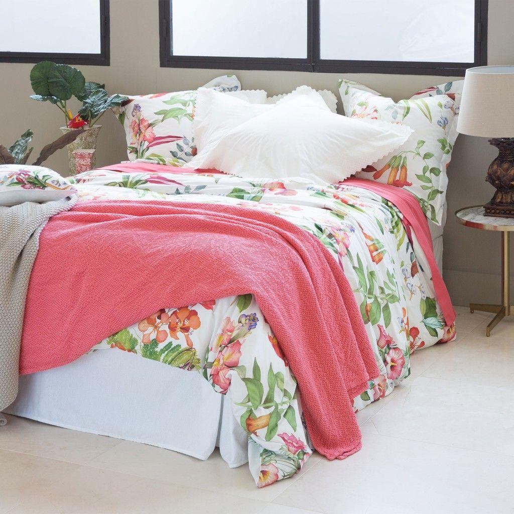 Ropa de cama zara home ropa de cama zara y camas - Cojines cama zara home ...