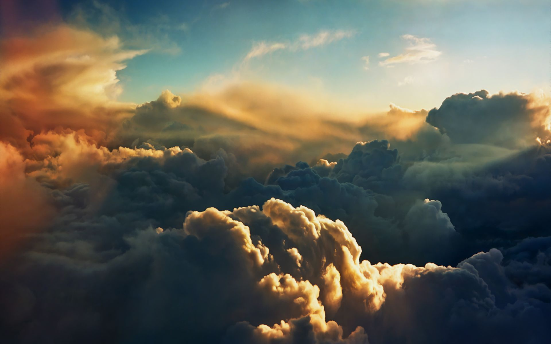 Картинки на тему небеса