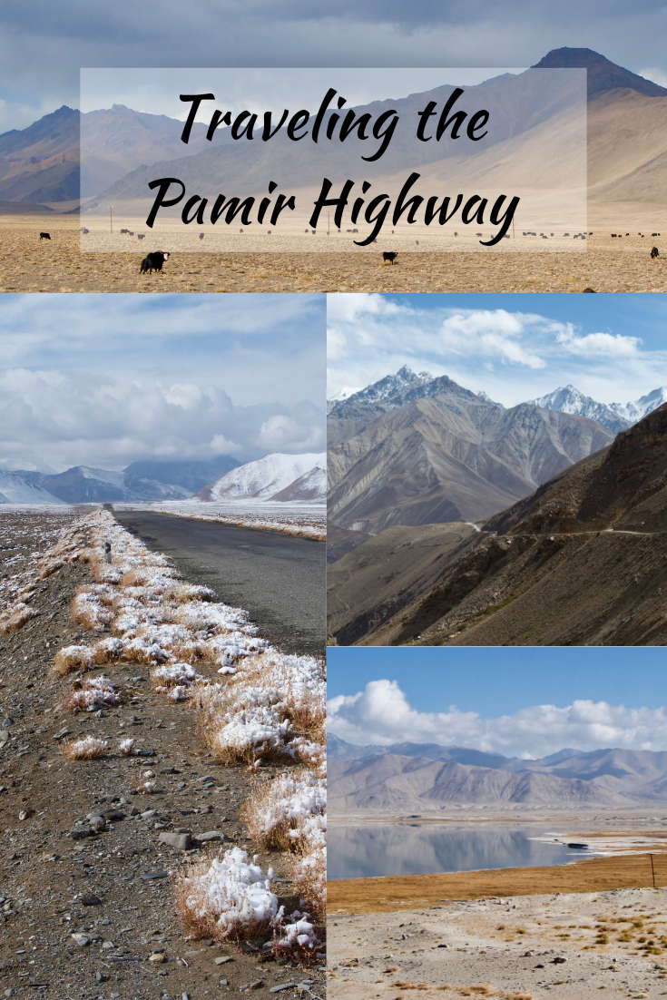 Pamir Highway Road Trip Itinerary Erika S Travels Travel Destinations Asia Asia Travel Travel
