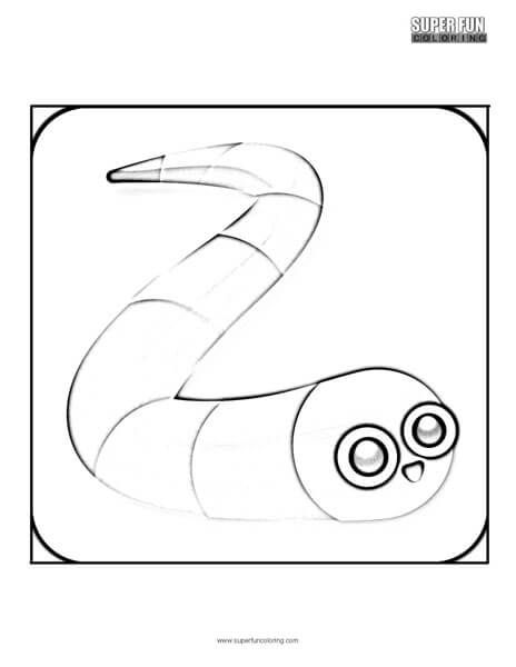 App Icon Coloring Page Slither.io Coloring pages, Cool