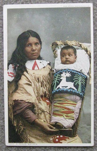 dating Native American Girl