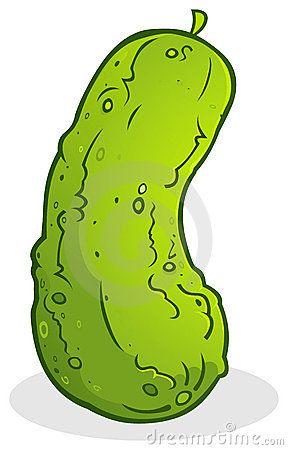 pickle clip art christmas pickle clip art pickle cucumber 22322890 rh pinterest com pickle clip art images pickle clip art free
