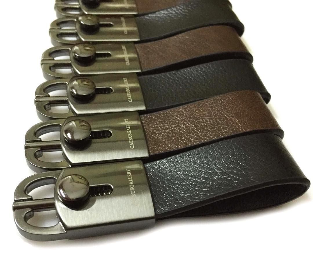 Pin on leather accessories
