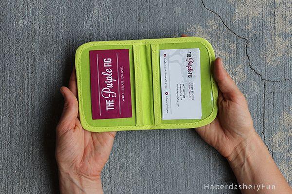 Diy easy business card holder haberdashery fun do it yourself easy business card holder haberdashery fun colourmoves