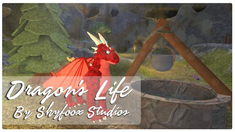 Dragon S Life Roblox Roblox Dragon Life