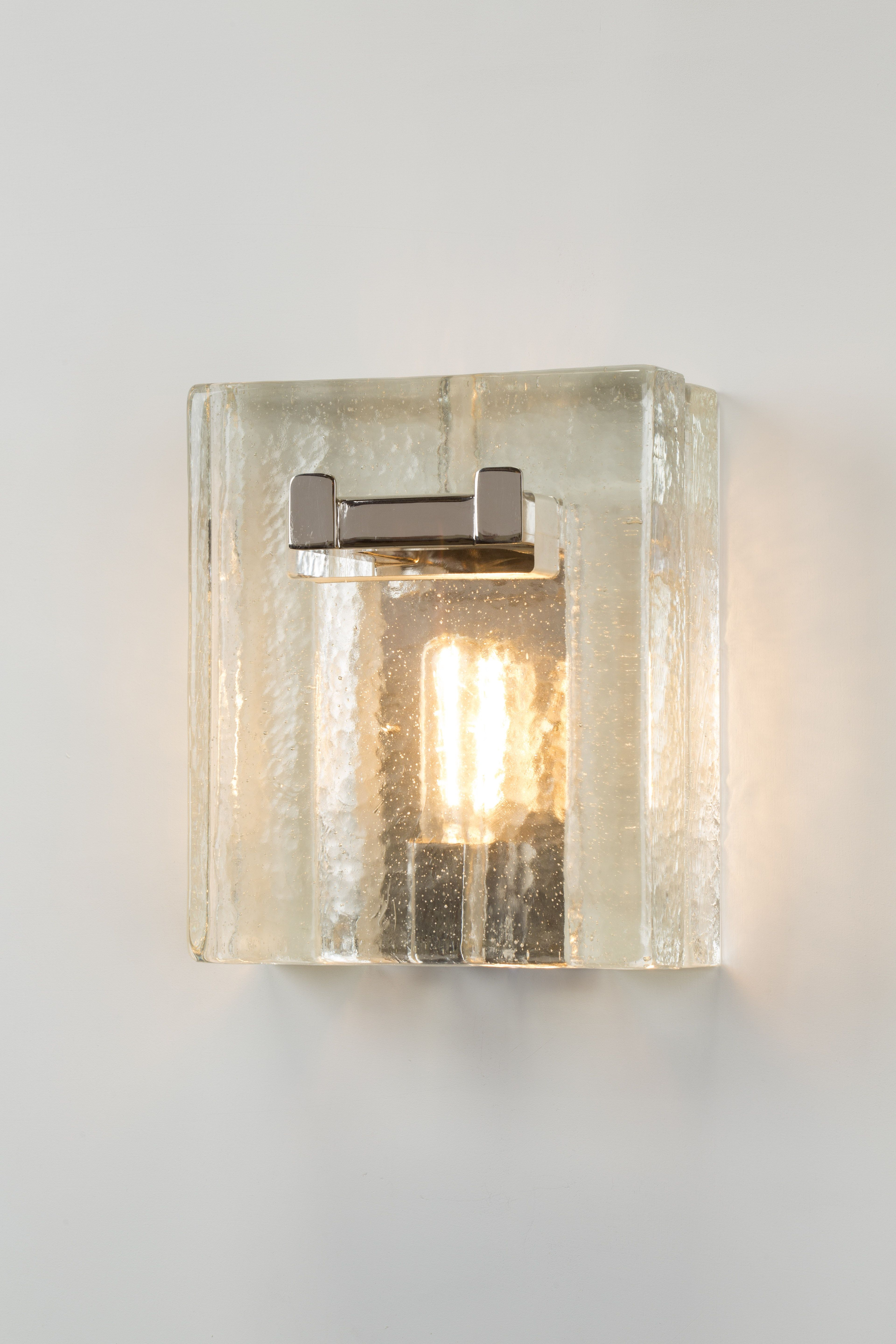 Mon Coeur Wall Sconce By Thomas Cooper Studio Sconces Sconce Lamp Wall Sconces