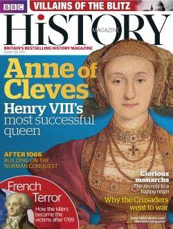 History Magazine Pdf