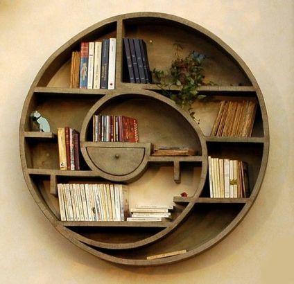 Unique Bookcase Ideas 263 unique bookcases ideas   shelving and walls