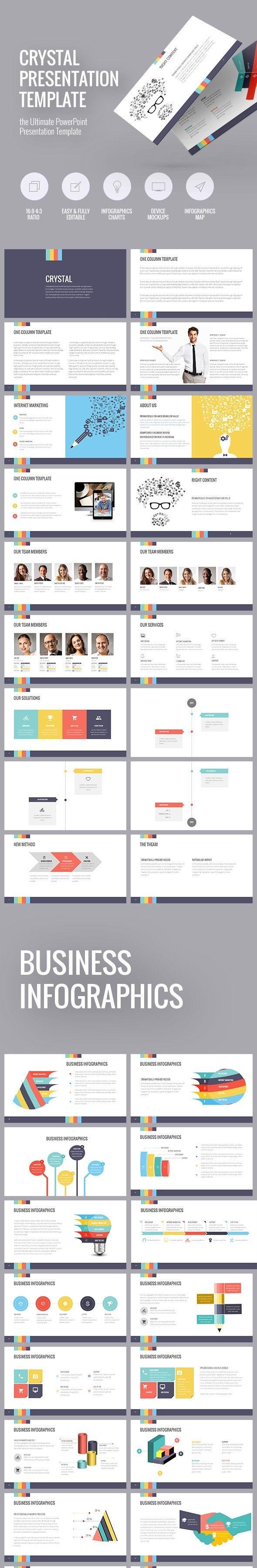 3d Bar Chart Business Chart Client Presentation Colored