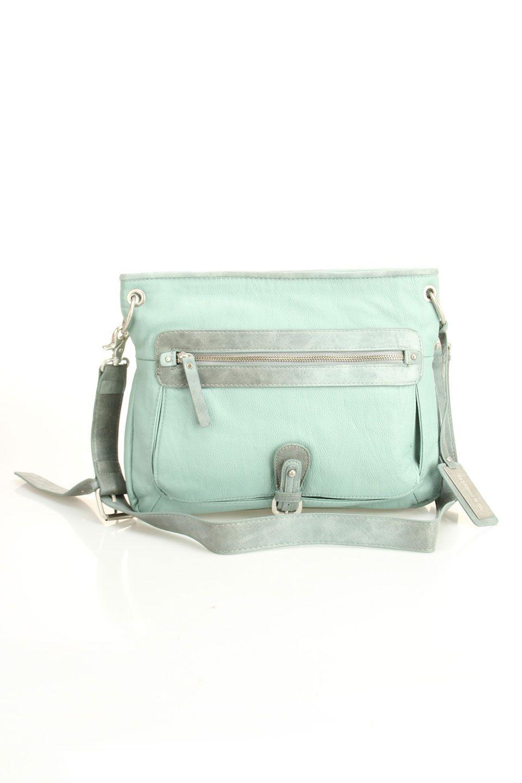 a53b124652 Cabrelli   Co Carly Crossbody Bag In Moss