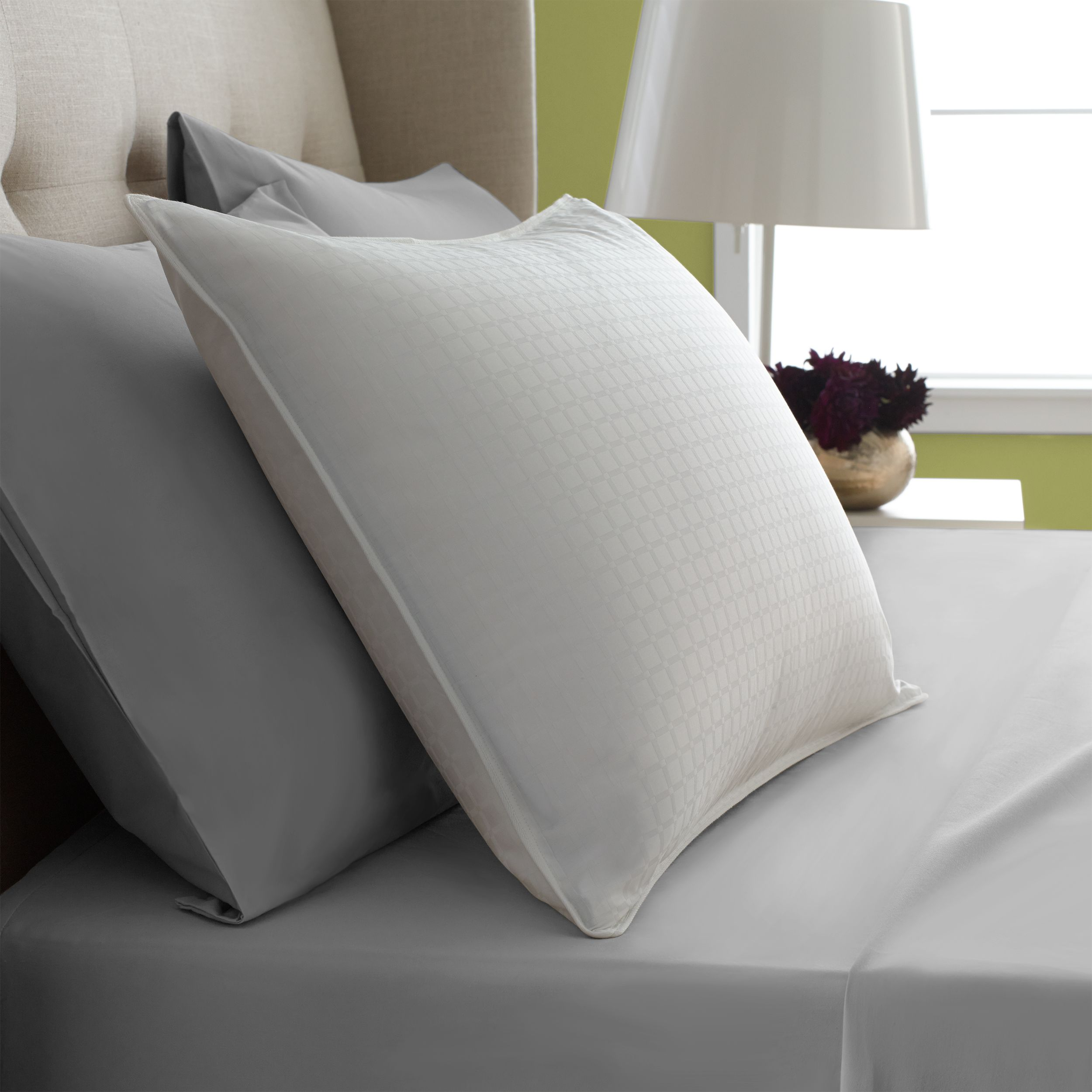 The Ultimate Guide To Washing Down And Feather Pillows