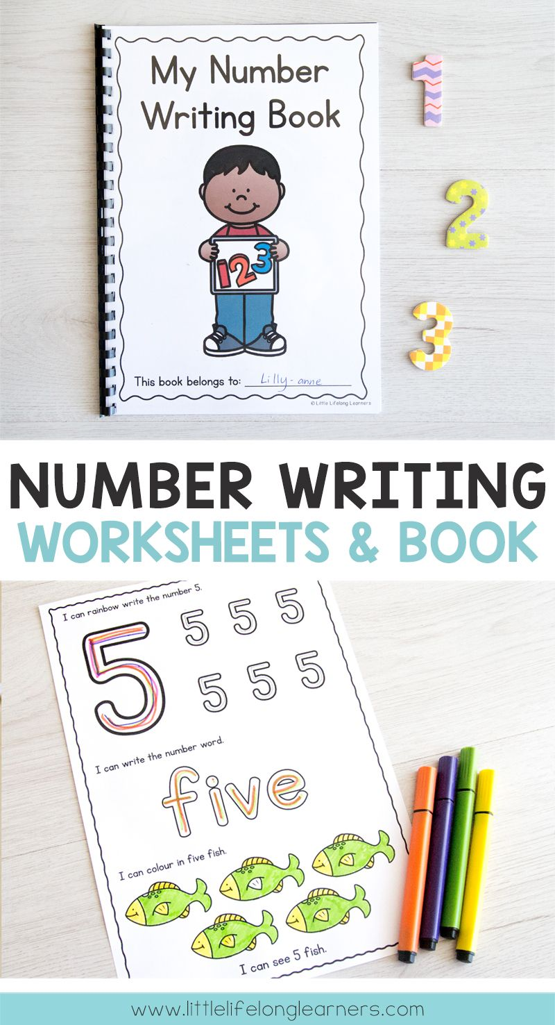 Number Writing Worksheets And Booklet Review Numerals From 0 20 With These Fun Activity Sheets Printable Rainbow Writing Writing Worksheets Writing Numbers [ 1476 x 800 Pixel ]