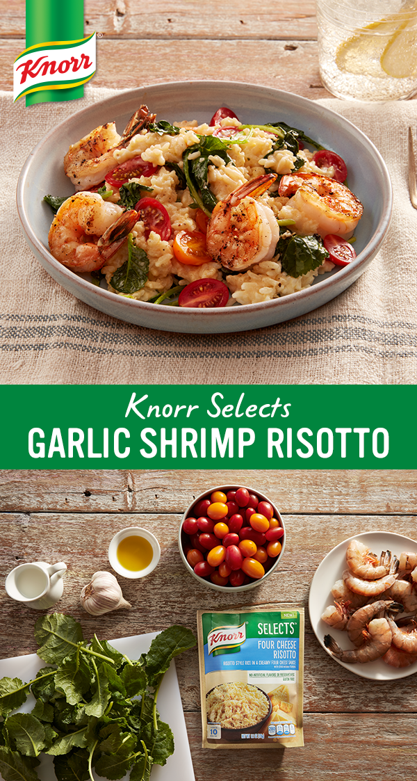 knorr italian risotto
