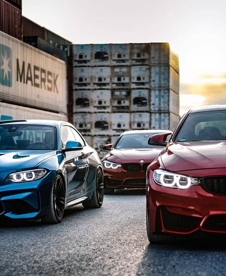 Sports Cars That Start With M Luxury And Expensive Cars Bmw