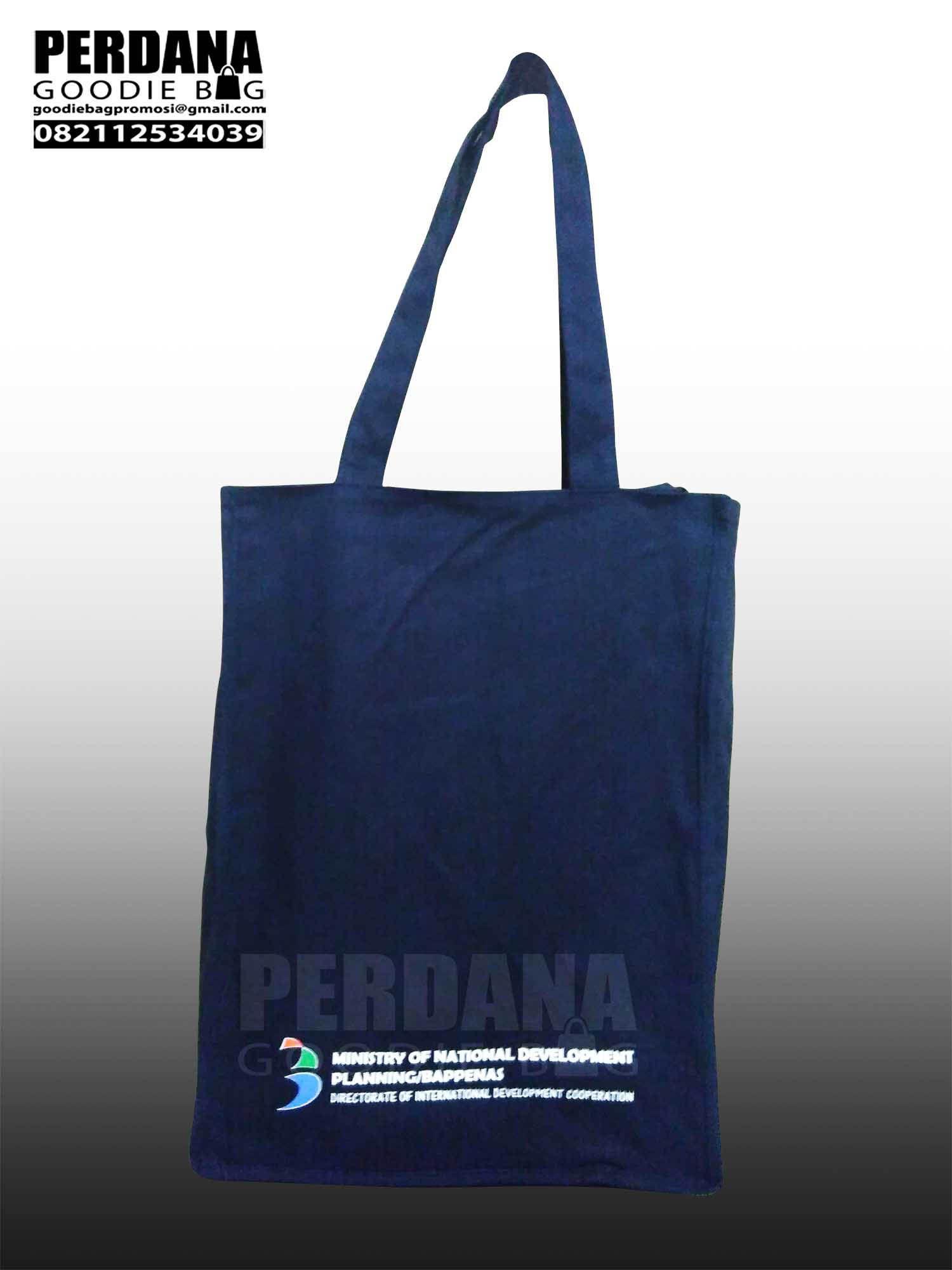 pembuatan goodie bag customize dengan harga terjangkau Tote Bag ...
