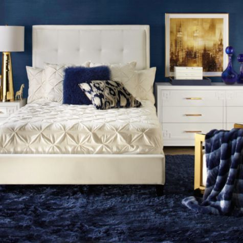 Zambia Throw From Z Gallerie Gold Bedroom Decor Blue And Gold Bedroom Grey And Gold Bedroom