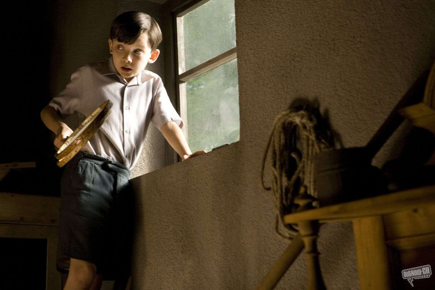 The boy in the striped pyjamas publicity still of asa butterfield the image measures 1400 933 pixels and was added on 22 june