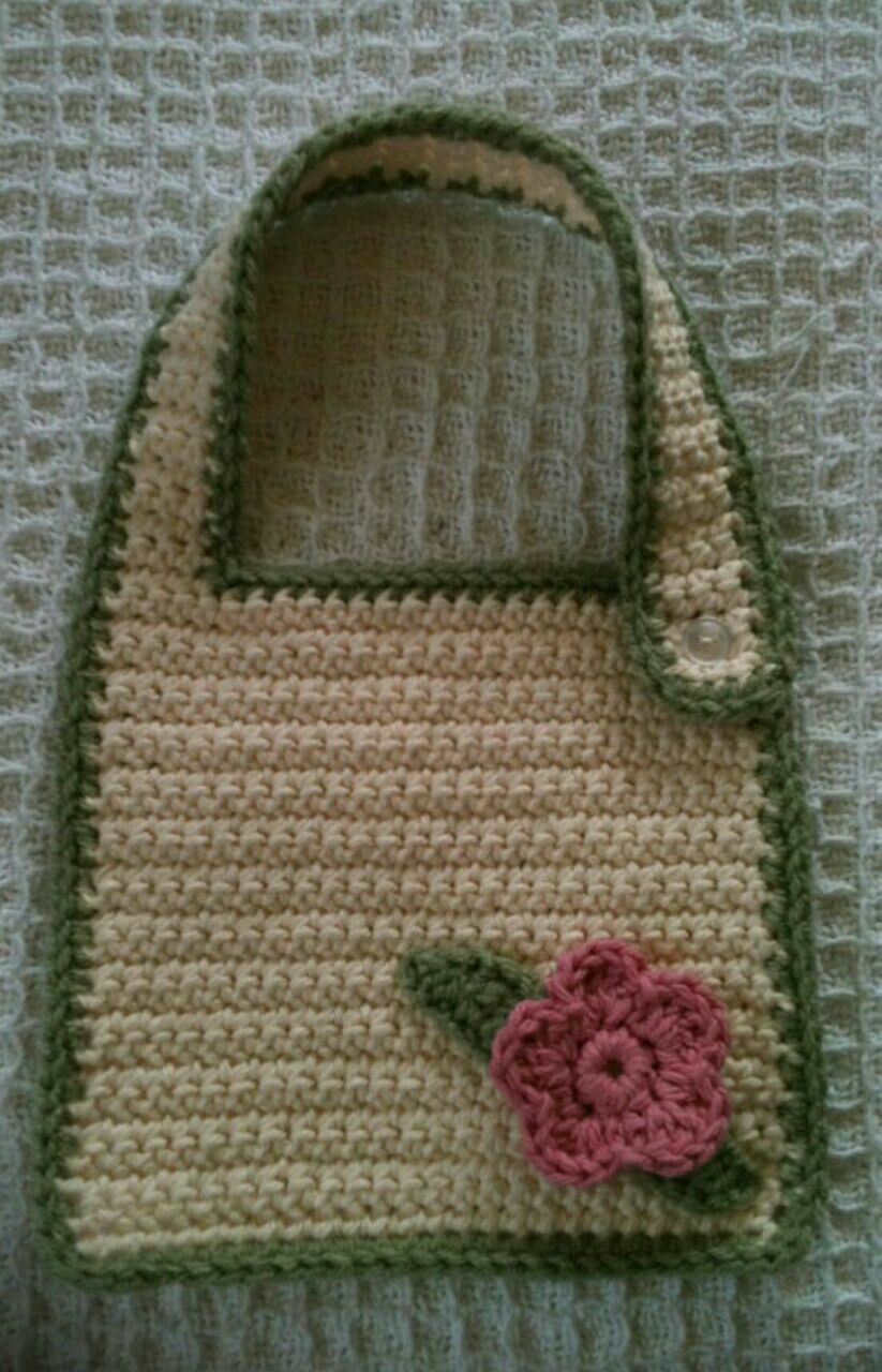 Pin von Carolina SanCre auf Crochet para Bebés y Niñ@s | Pinterest