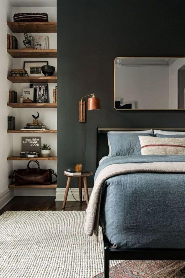 Photo of 34+ Creative Organization Ideas for Small Bedrooms #bedroom #bedroomorganization…
