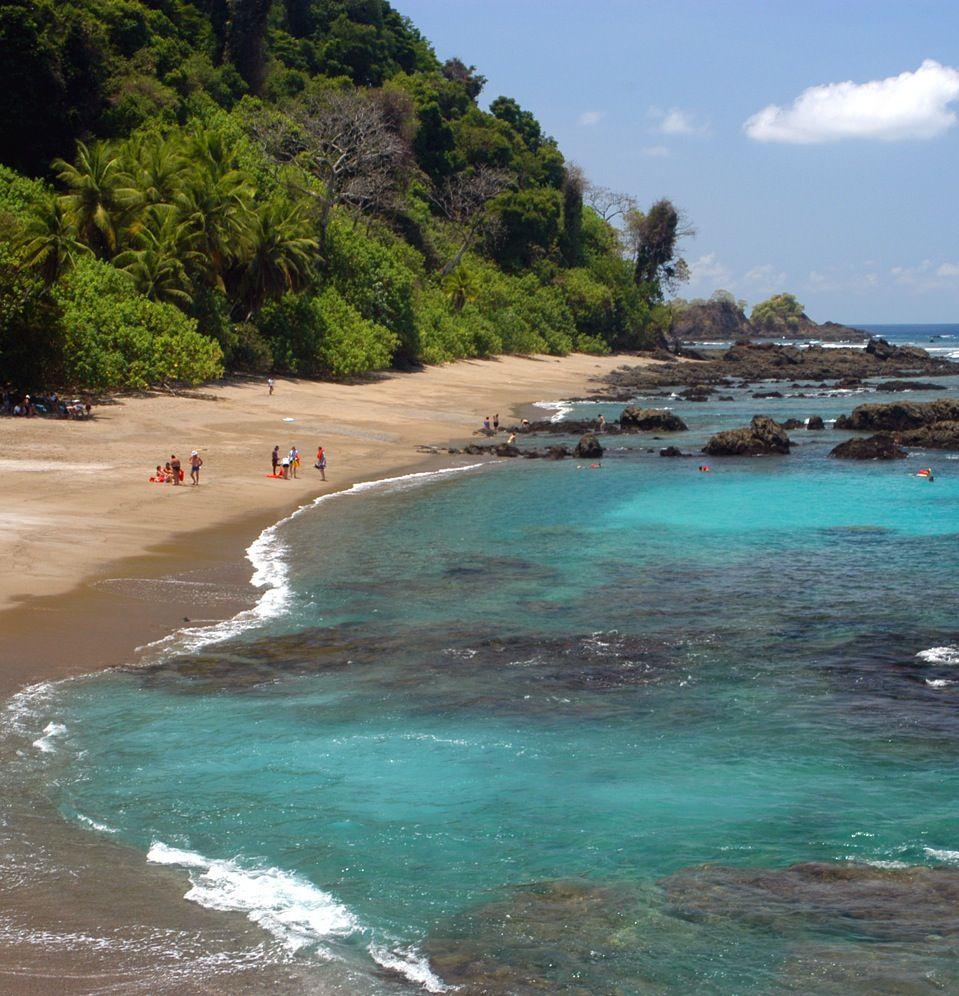 Osa Peninsula Costa Rica Hotels: EL MUNDO ES BELLO¡¡¡
