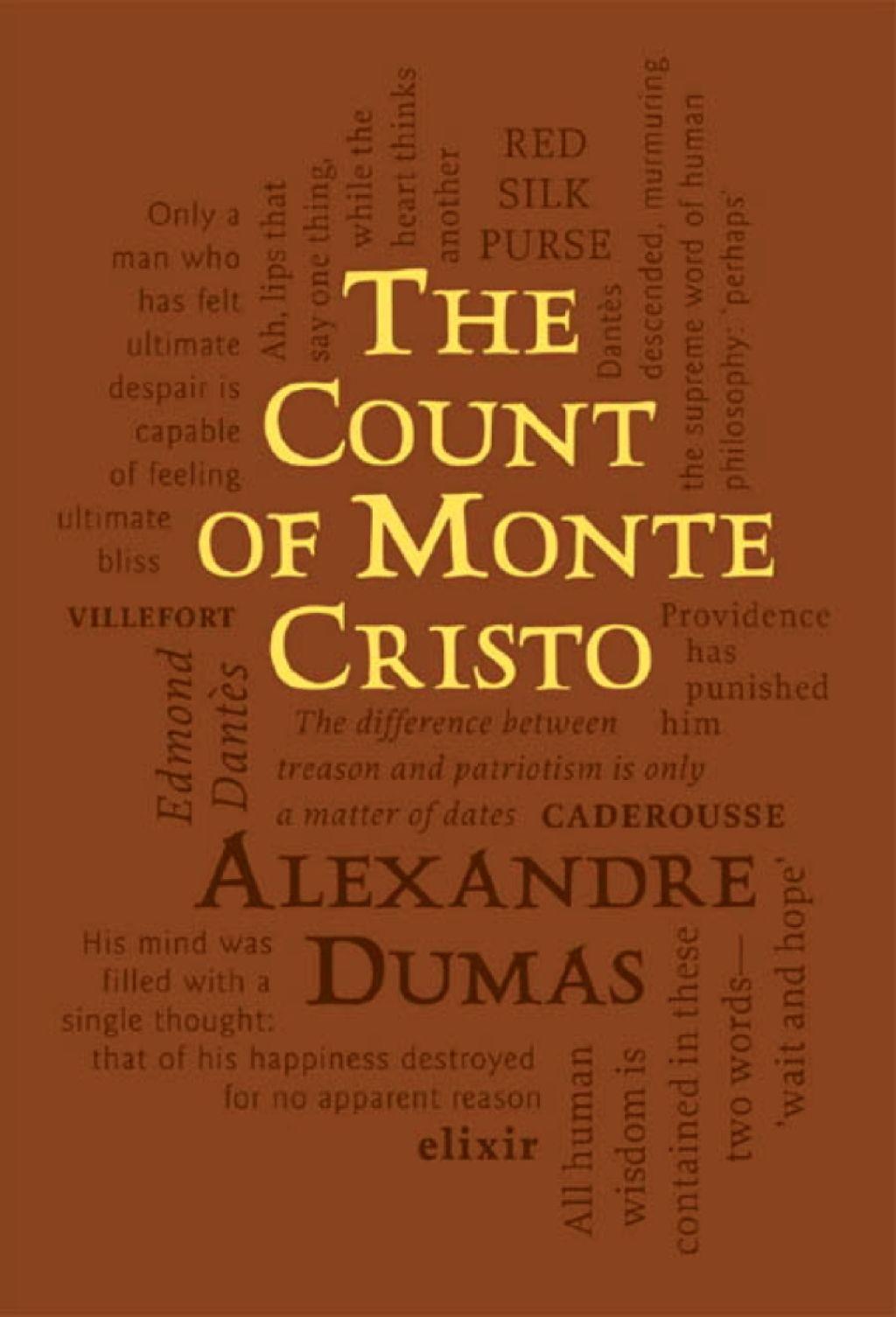 Monte Cristo Ebook