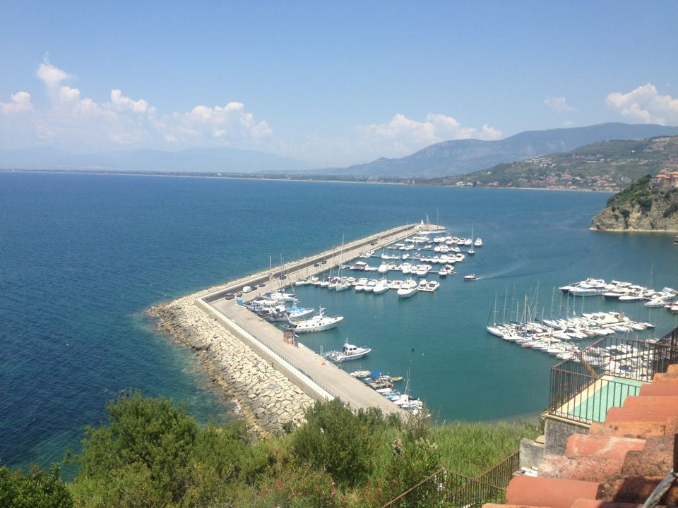 San Francesco Resort in Agropoli, Campania: Guardare i mondiali su ...