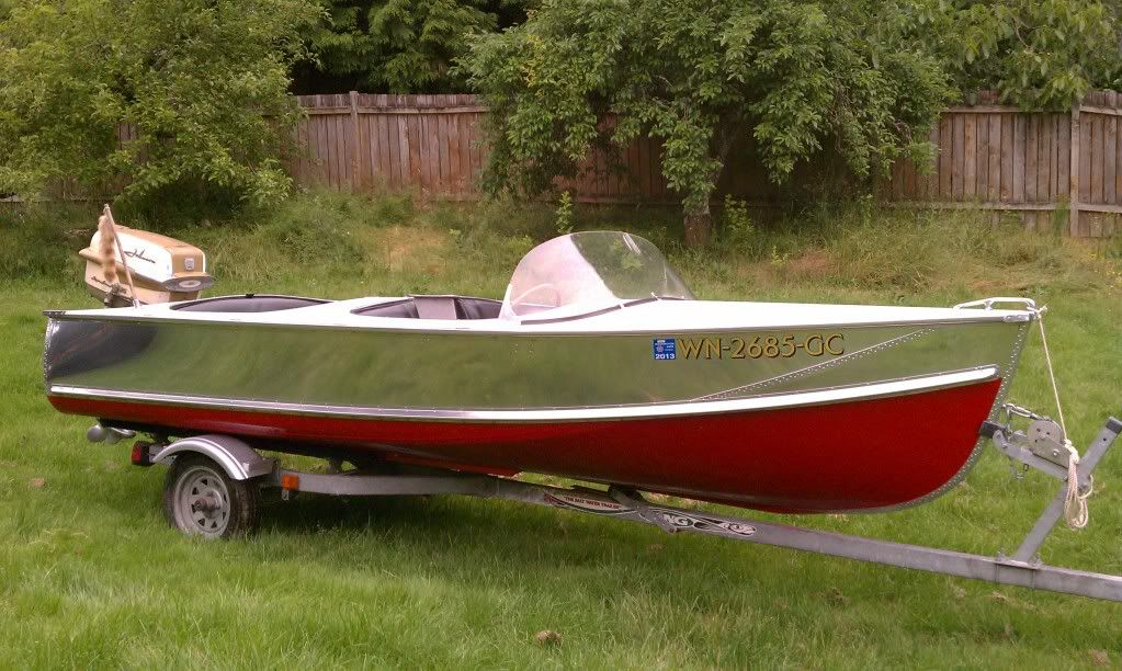 Crestliner Boat Aluminum Boats Aluminum Boat Boat Runabout Boat