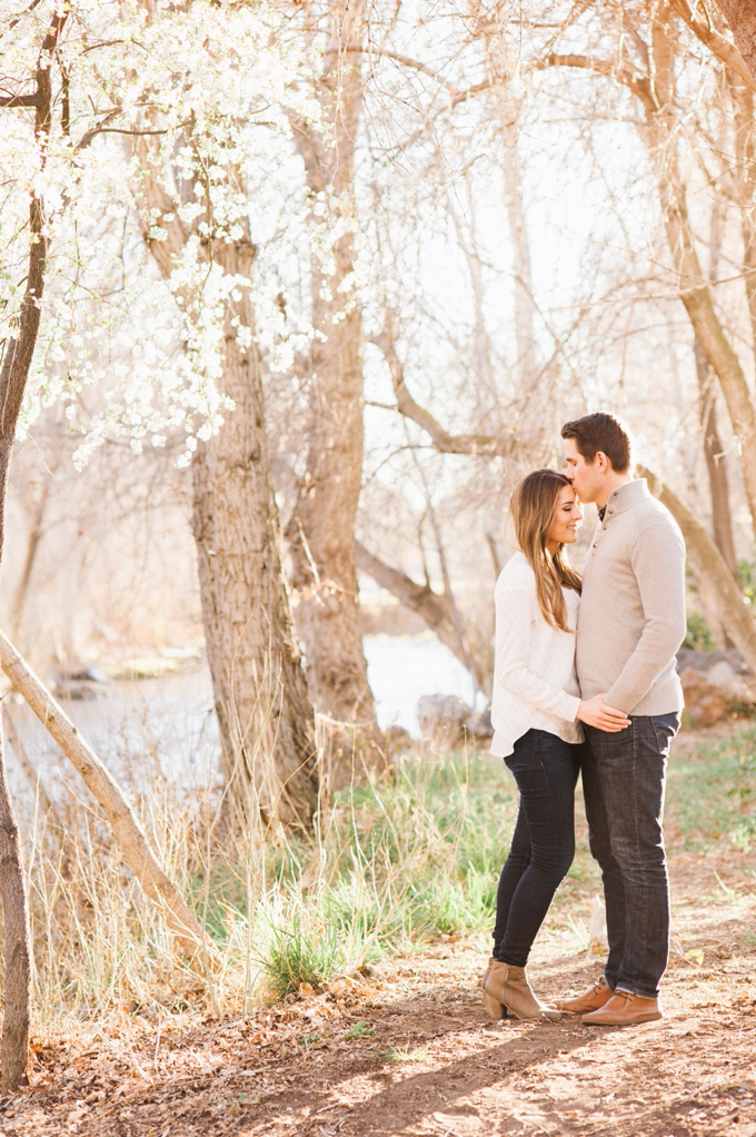 Kaylee Jake Utah Wedding Photographer Engage Pinterest