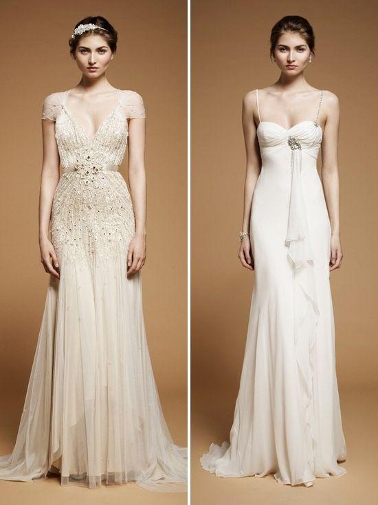 Lace Tea Wedding Inspiration Jenny Packham Fall 2017 Lots Of More Beautiful Dresses