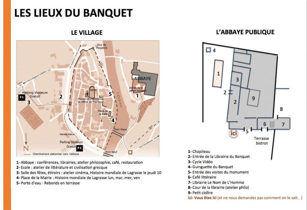Corbières Matin \u2013 Le journal de la Maison du Banquet et des - Magazine Deco Maison Gratuit