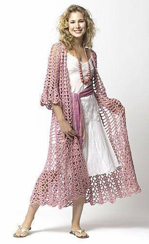 Lacydusterdorischan_medium   Crochet & Knit   Pinterest   Ponchos