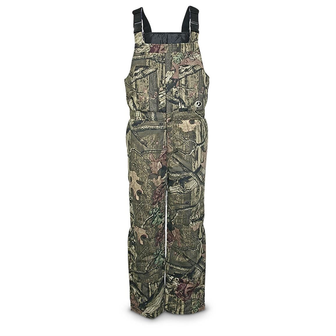 walls legend men s insulated camo bibs camo mens on walls workwear insulated coveralls id=48049