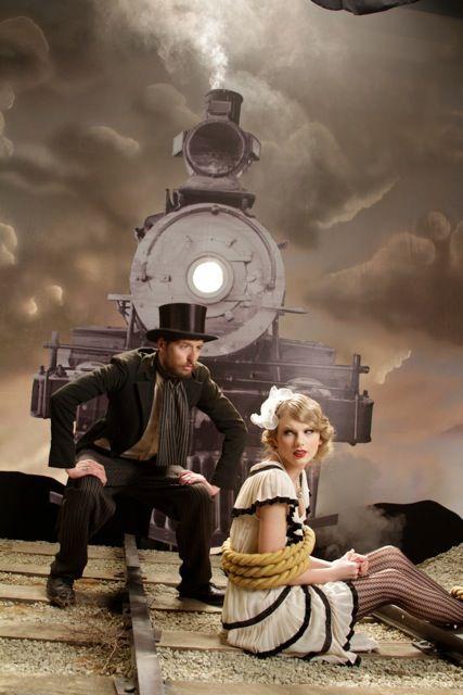 Swift Train