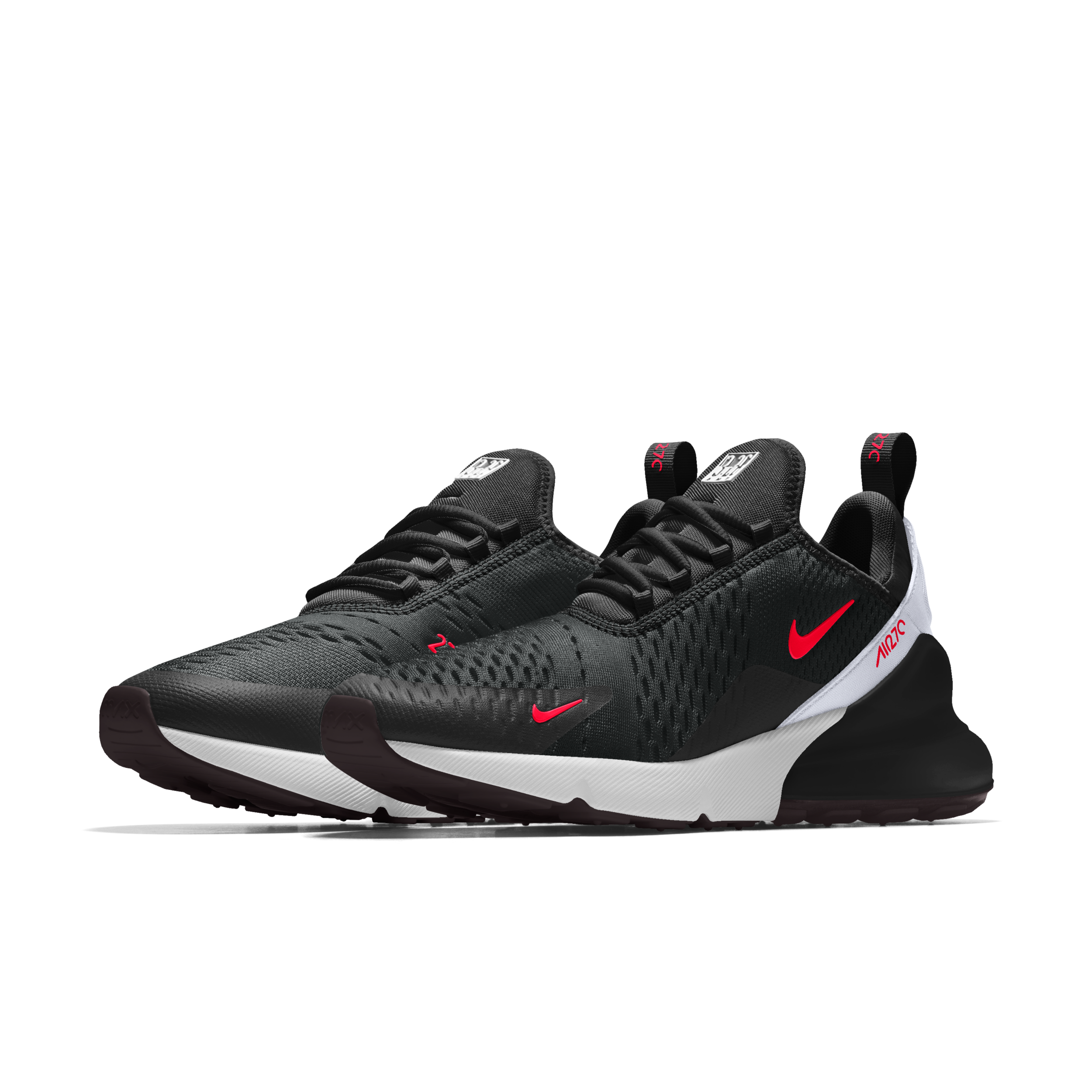 the best attitude d63ff 0d528 Nike Air Max 270 iD Schuh. Nike.com DE Nike Air Max Mens,