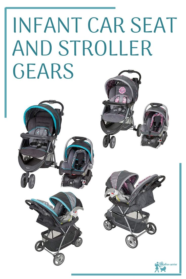 Baby Trend Ez Ride 5 Travel System Reviews Car seat and
