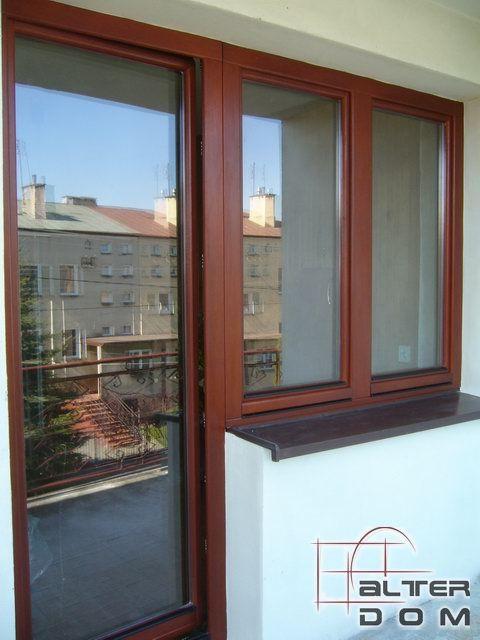 Drzwi Balkonowe I Okno Szukaj W Google Windows