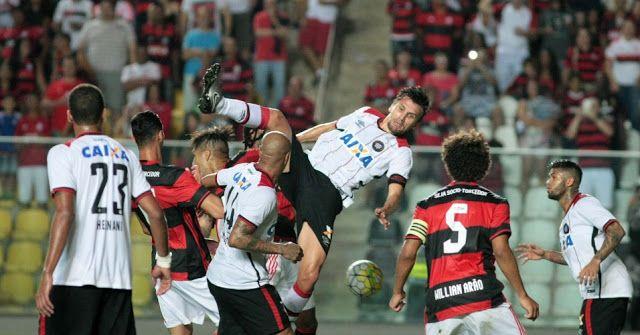 Libertadores: Flamengo pegará seu pior 'cemitério de pontos' no Brasil
