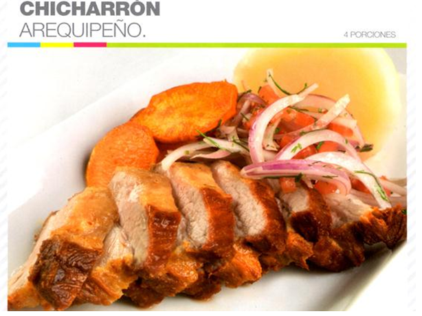 Chicharron Arequipeño - PERU | Peru Gourmet | Pinterest | Peru