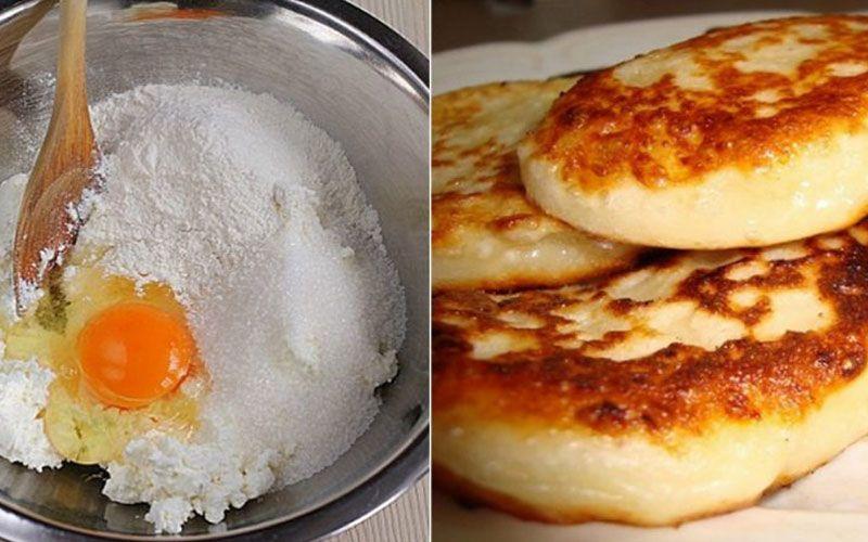 7 секретов идеальных сырников. Попробовав такой завтрак ...