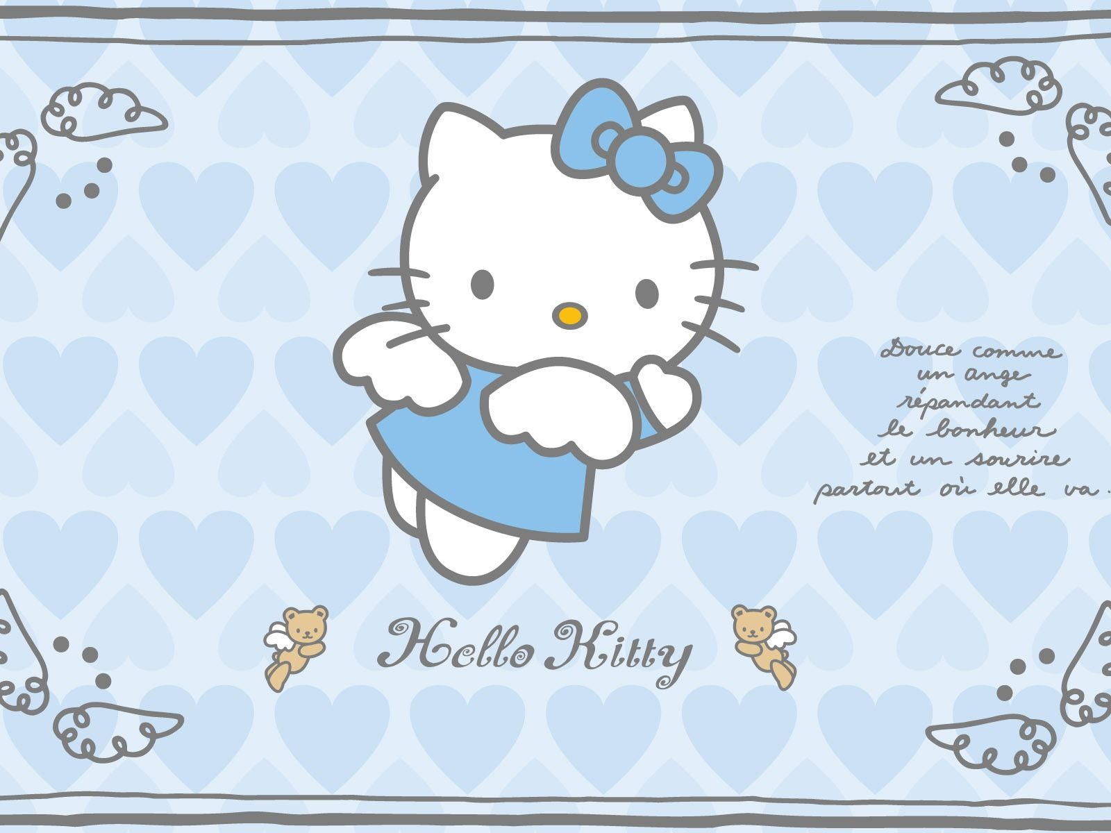 hello kitty cute wallpaper for android phone hd