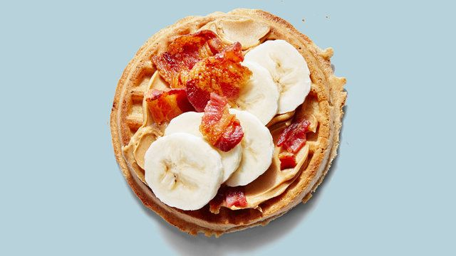 4 Super-Simple Waffle Recipes You Have to Try - http://healthbeautytrainer.com/health/4-super-simple-waffle-recipes-you-have-to-try/