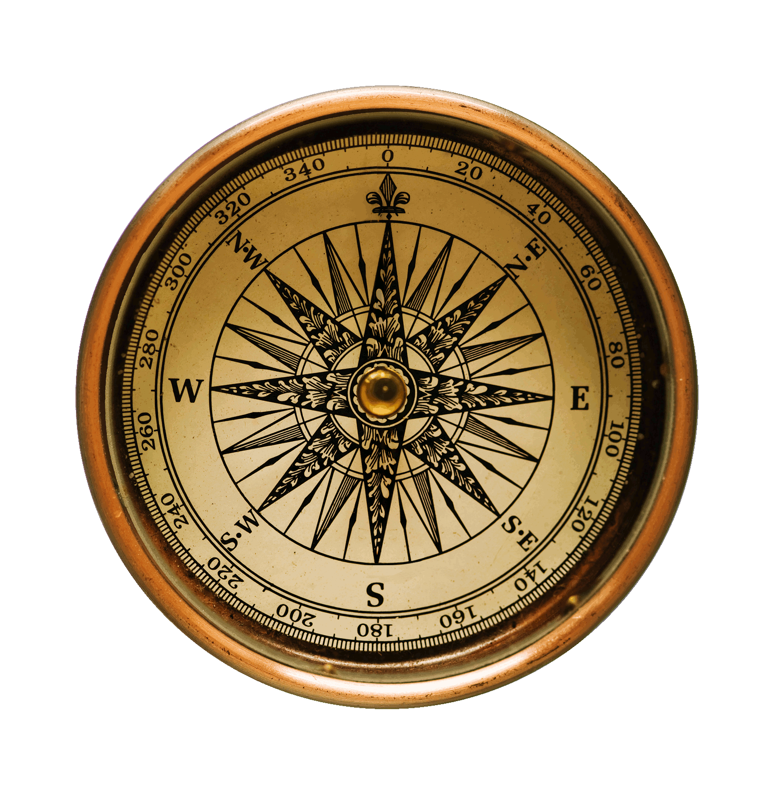Images For Pirate Map Compass Png