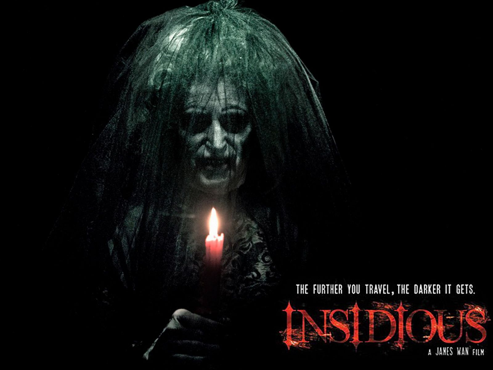 Insidious Vote4pakistan Insidious Movie Record Business In Box