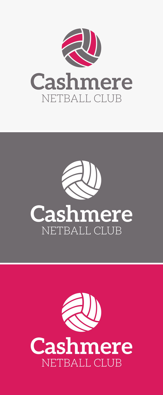 Cashmere Netball Club Logo Design Branding Www Themark Co Nz Netball Logo Design Branding Design Logo