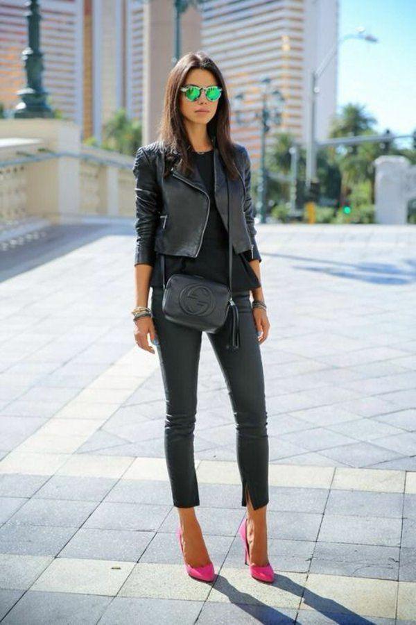 separation shoes 40a36 5e5ac Kleinwüchsige Frauen und die passende Mode für ein besseres ...