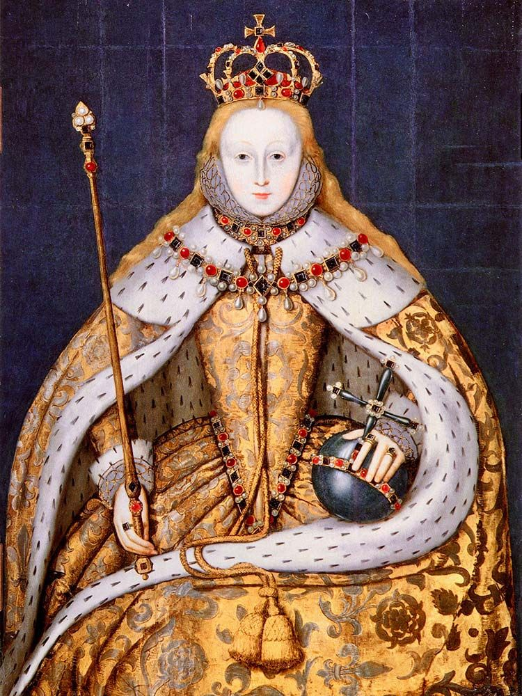 Queen Elizabeth I Biography of the eleventh greatest