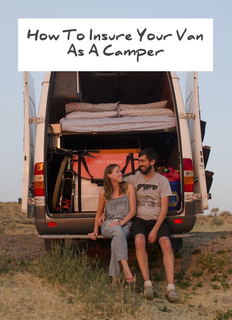 Photo of How to insure your DIY van as a camper #vanlife #vanguide #vanlifediaries #build…